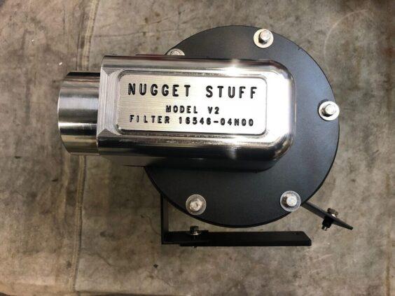 sealed air box
