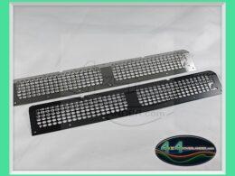 Defender intercooler grille