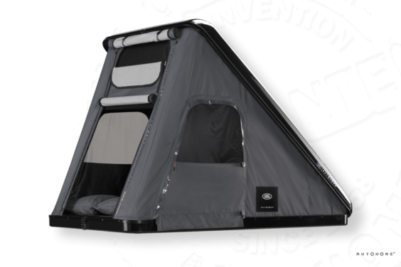 Landrover Autohome roof tent