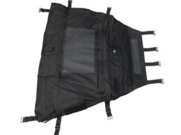 Defender bonnet bag