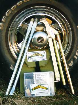 Tyrepliers Bead Breaker kit