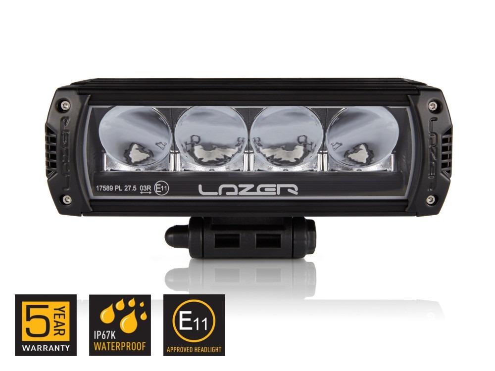 Lazer Triple-R