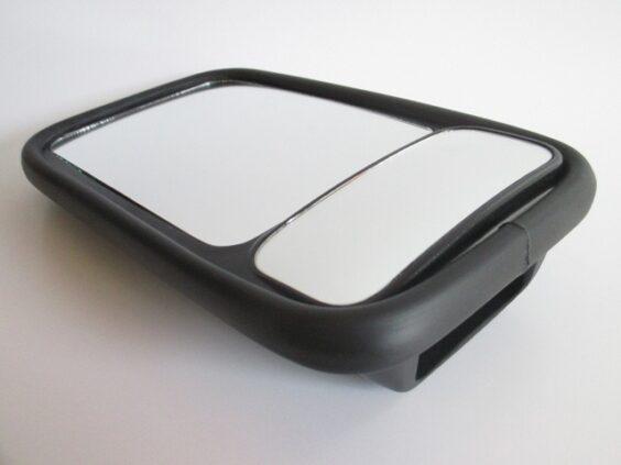 MUD Defender blind spot mirror