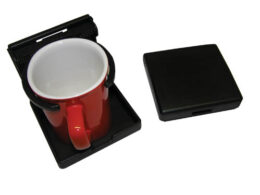 folding cup holder