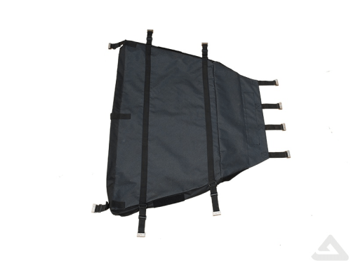 delta bags bonnet bag
