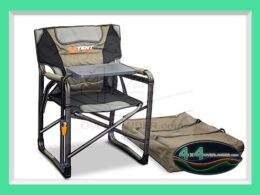 oztent gecko chair