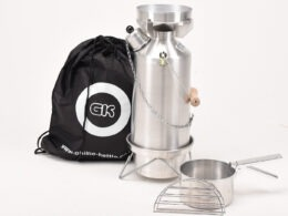 ghillie kettle complete kit