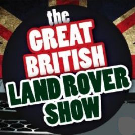 Great British Land Rover Show