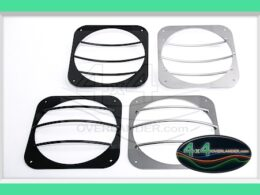 defender headlight guards