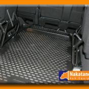defender rubber mats