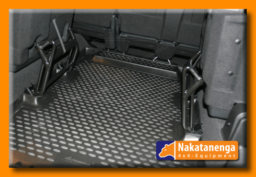 defender rubber mats