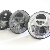 Nolden Led headlight