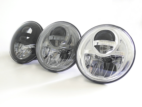 Nolden Led headlight