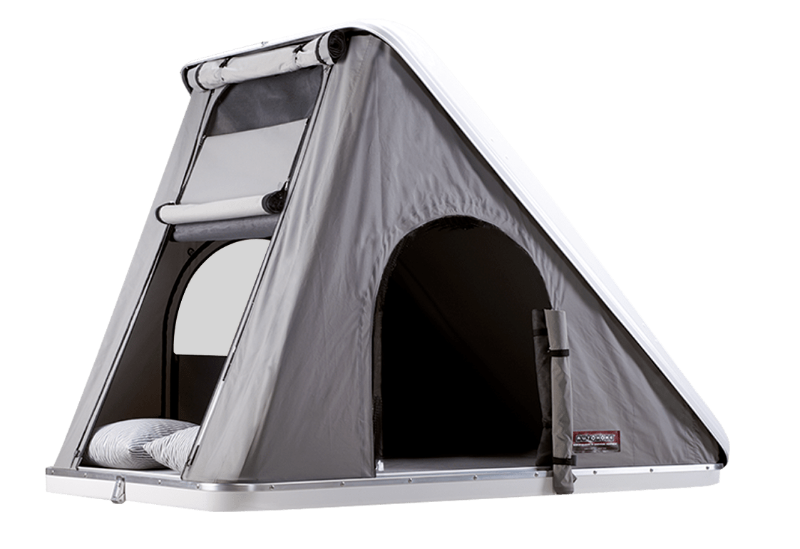 Columbus Variant Roof Tent 4x4overlander