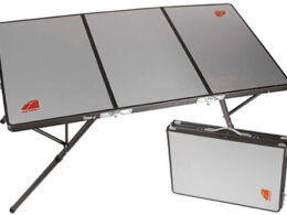 oztent table
