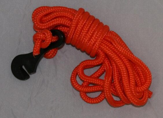 oz tent guy ropes