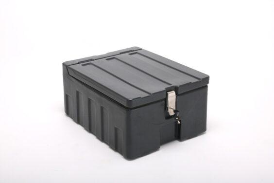 AutoGraph Transport Box