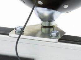 worklight bracket