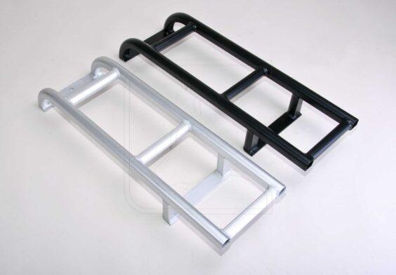 Defender roof ladder