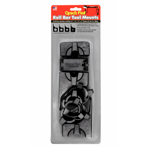 roll bar clamps