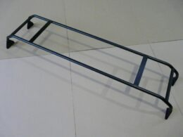 Defender low profile roof bar