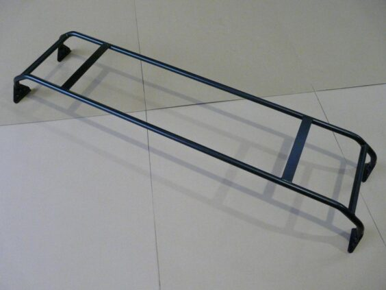 Defender low profile roof bar