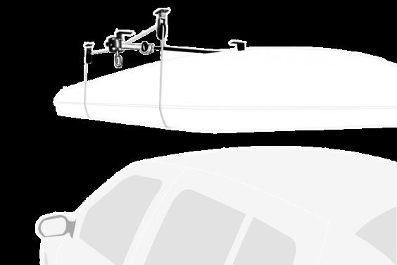 Autohome Space-saving kit
