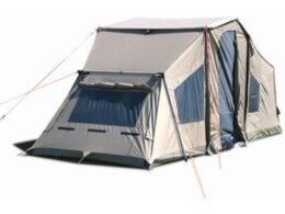 oztent tagalong