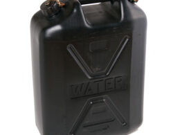 Nato Water container